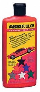 Автотомобильная косметика ABRO