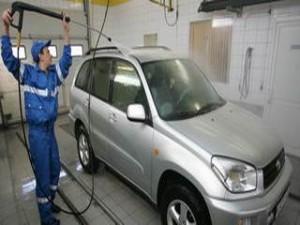 Зачем мыть автомобиль?